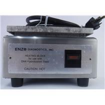 Enzo Diagnostic Heating Block Model HP52915