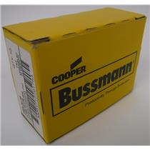 New in Box Qty 10 Pack of Cooper Bussmann FRN-R-20 Fuestron Class RK5 Fuses