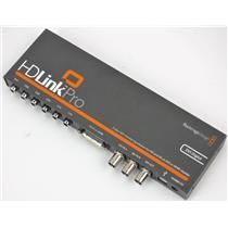 Blackmagic Design HDLinkPro DVI Digital 3 Gb/s SDI Monitoring Solution