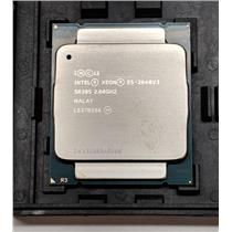 Intel Xeon E5-2640 V3 SR205 2.6GHz 8-Core LGA2011-3 CPU 20MB Cache 90 Watt
