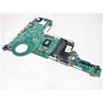 HP Pavilion 17 Laptop Intel Motherboard i3-3110M 2.4GHz 729843-501 TESTED