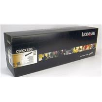 NEW Genuine Lexmark C930X72G Photo Conductor Unit for C935 X940 X945