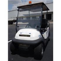 2010 Club Car Precedent Gas Powered Golf Cart - LOCAL PICK-UP ONLY