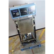 Castle M/C3522 Steam Sterilizer / Autoclave W/ CA530 Electric Boiler - UNTESTED