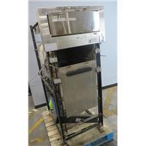 Castle Steam Sterilizer / Autoclave W/ Castle CAS20C Electric Boiler - UNTESTED