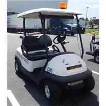 2011 Club Car Precedent Professional Gas Powered Golf Cart - LOCAL PICK-UP ONLY