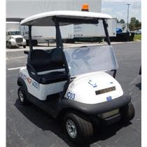 2010 Club Car Precedent Professional Gas Powered Golf Cart - LOCAL PICK-UP ONLY