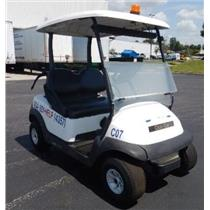 2010 Club Car Precedent Professional Model Gas Powered Cart - LOCAL PICK-UP ONLY