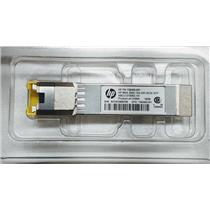 HP 738368-001 738369-001 SFP-T 1GbE iSCSI SFP copper 100M RJ45