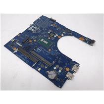 Dell Inspiron 15 5558 Laptop Motherboard LA-B843P w/ Intel Core i5-5200U 2.2GHz