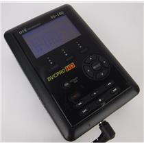 Focus Enhancements DTE FireStore FS-100 Portable DTE Recorder TESTED & WORKING