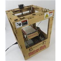 MakerBot Thing-O-Matic Desktop 3D Printer - Missing Components / Parts-FOR PARTS