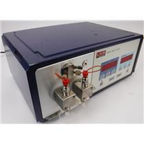 LKB 2150 HPLC Pump Dual Piston Continuous Liquid Fluid Delivery Chromatography