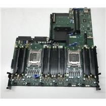 Dell PowerEdge R720 R720xd Server Motherboard 020HJ