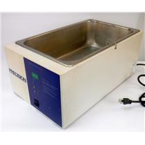 PRECISION Model 51221054 Micro Processor Controlled 280 Series Water Bath