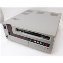 Sony UVW-1800 Betacam SP VCR Video Cassette Recorder - Error 02-694
