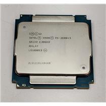 Intel Xeon E5-2698 V3 2.3GHz 16-Core LGA2011-3 CPU 40M Cache SR1XE