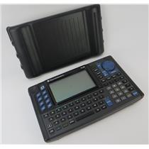 Texas Instruments TI TI-92 Graphing Calculator W/ Cover -  TESTED & WORKING