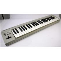 Roland PC-200 MK II MIDI Keyboard Controller No Power Supply - TESTED