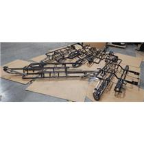 ***LOCAL PICK-UP ONLY*** Lot Of 5 Sportworks Trilogy Bike Racks From Gillig Bus