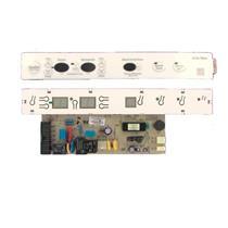 Whirlpool Refrigerator Control Board Part 8201528R 8201528 Model 106.54602300