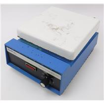 Allied Fisher Scientific Thermix 200T Hot Plate - TESTED & WORKING