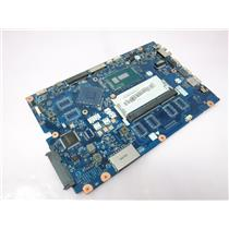 Lenovo Ideapad 100-15IBD Laptop Motherboard i3-5020U 2.2GHz CG410 NM-A681 REV. 1