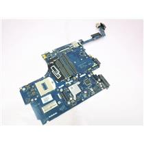 HP ZBOOK 15 Intel Laptop Motherboard 734304-601 VBL20 LA-9241P TESTED & WORKING