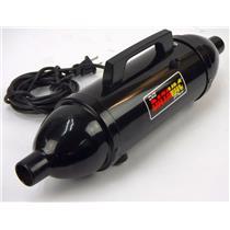 Metropolitan Vacuum Company MDV-1 DataVac Pro Computer Vacuum NO HOSES