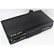 Toshiba DVD / VCR Combo Model SD-V295KU TESTED AND WORKING