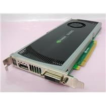Apple Nvidia Quadro 4000 2GB GDDR5 DVI HDMI Video Graphics Card for Mac