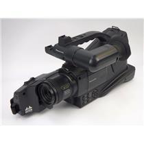 Panasonic AG-DVC20P MiniDV Professional Video Camera 10x Optical Zoom - TESTED