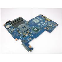 Toshiba Satellite C675 Intel Laptop Motherboard H000033480 94V-0-E89382 Tested