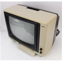 "Amdek Color-I CRT 13"" Color Video Monitor - TESTED & WORKING"