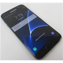 Samsung Galaxy S7 SM-G930V 32GB Black Onyx Android Phone W/ Good Verizon IMEI #
