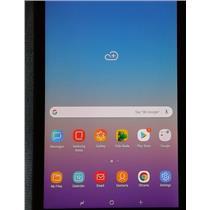 "Samsung Galaxy Tab A 8 SM-T387T 8"" 32GB Black Wi-Fi + Cellular T-Mobile"