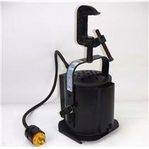 "ALTMAN 65Q 750 Watt 6"" Fresnel Stage Light with Lock Twist Plug"