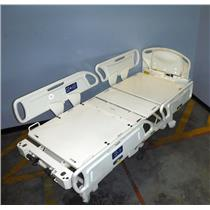 STRYKER Model FL28EX Adjustable Electric Powered Hospital Bed - TESTED & WORKING