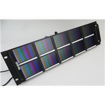 "Marshall Electronics V-R35P-SDI 3.5"" 10-LCD BNC Rackmount NTSC/PAL Color Monitor"