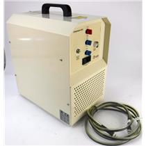 Laerdal Drilling Support Systems Manikin Simulator Air Compressor TESTED WORKS