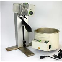 Buchi R3 Rotavapor w Heating Water Bath TESTED & WORKING