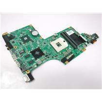 HP Pavilion DV7 Laptop Motherboard 609787-001 DA0LX6MB6H1 REV: H Tested