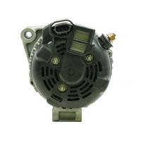 Alternator for Land Rover 4.4L LR3 05-09 REF # LR008860 YLE500190E