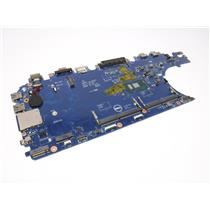 Dell Latitude E5570 Laptop Motherboard ADM80 LA-C641P w/ Intel i5-6200U 2.3GHz