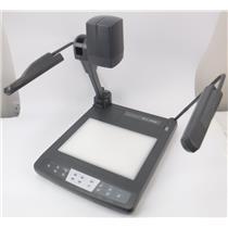 Elmo HV-5100XG Digital Visual Presenter Document Camera - TESTED & WORKING