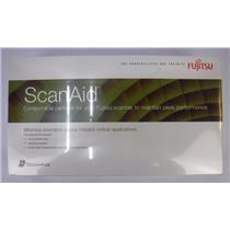 NEW Factory Sealed Fujitsu fi-5900C ScanAid Kit P/N CG01000-518901 Rev: C0208