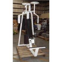 ***LOCAL PICK-UP*** Icarian Pec Deck Chest Fly Machine 200 Lbs. Weight Stack