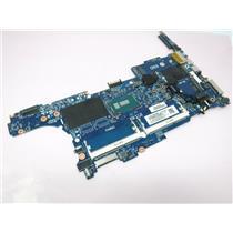 HP Elitebook 840 G2 i5-5300U Laptop Motherboard 799511-601 6050A2637901-MB-A02