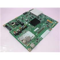 "LG 49UF6400 49"" LED LCD TV Main Board EBT64021003 - Tested"