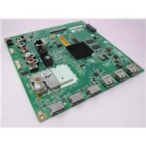 """LG 55LF6090 55"""" LED LCD TV Main Board EAX65610206 (1.0)"""